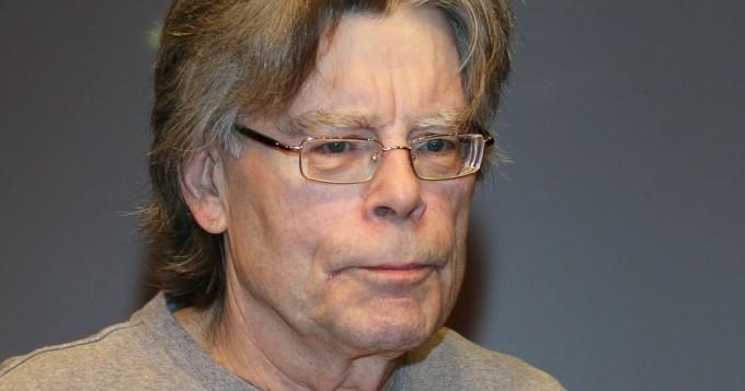 Uusi Stephen King -romaani Laitos - The Institute ilmestyi suomeksi