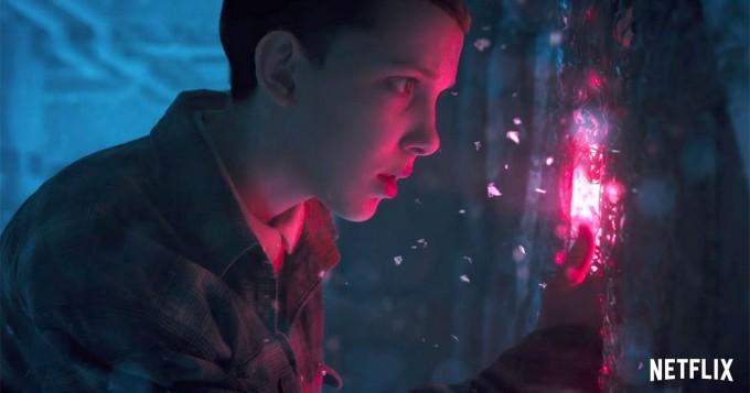 Netflix-hittisarja Stranger Things sai uuden teaserin - kolmas tuotantokausi tulossa