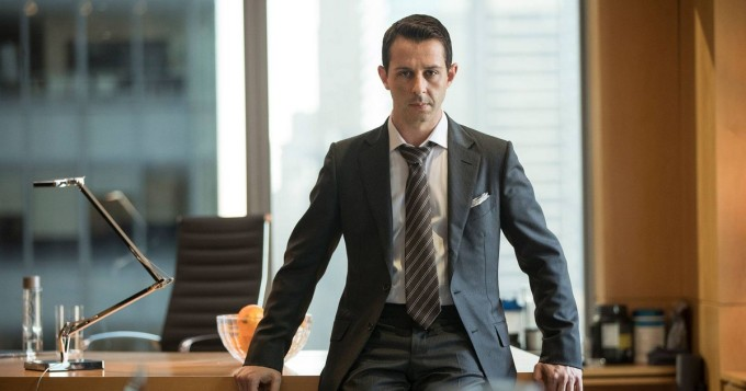 HBO Nordic jatkaa Succession-sarjaa 12.8. - traileri julki