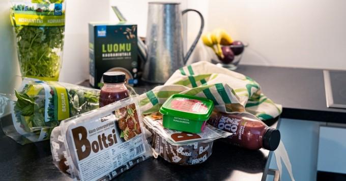 Boltsi voitti viimeksi - Nelonen ja Ruutu seuraavat Suomalainen menestysresepti 2020 -kilpailua