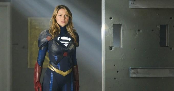 Supersankarisarja Supergirl lopetetaan