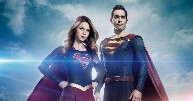 Arrowverse saa taas uuden spinoff-sarjan: Superman & Lois
