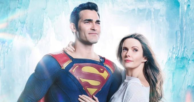 Tältä näyttää uusi The CW -kanavan uusi Arrowverse-sarja Superman & Lois