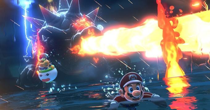 Nintendo Switch tänään: Super Mario 3D World + Bowser´s Fury - Wii U -klassikko uudistettuna