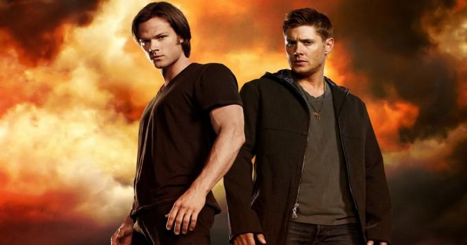 Supernatural lopetetaan 15. tuotantokauden päätteeksi