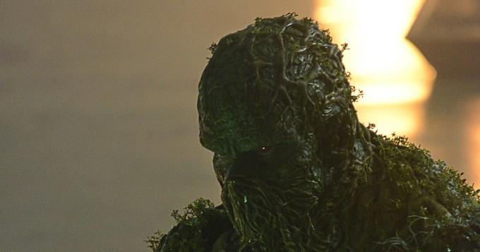 Kauhumedia: HBO Nordic tuo DC Comics -sarjan Swamp Thing Suomeen
