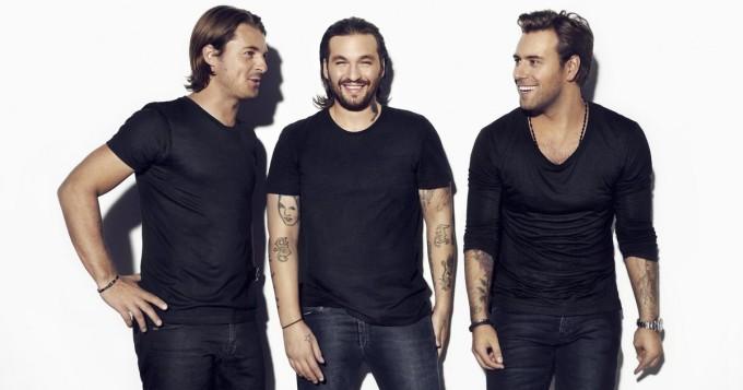 Weekend Festival 2019: Swedish House Mafia palaa Suomeen