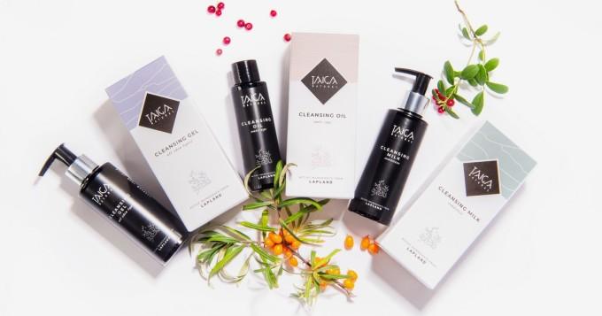 Kotimainen luonnonkosmetiikkasarja Taiga Cosmetics on saanut arvostetun COSMOS Natural -sertifioinnin