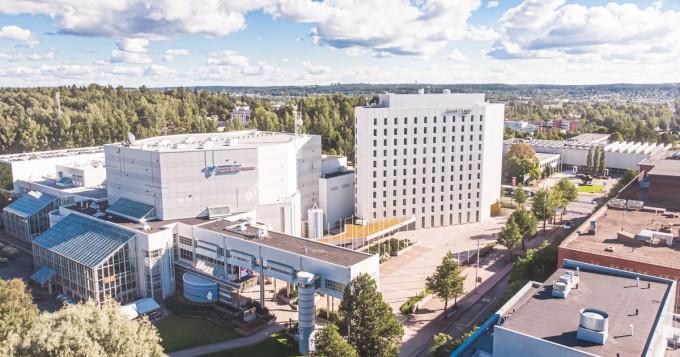Tubecon Games: Tampere-talo muuttuu viihteellisen pelaamisen keskukseksi 20.-21.8.2021
