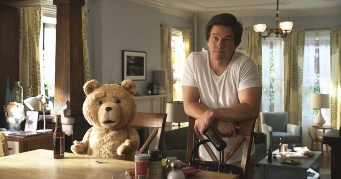 TV5 tänään: Mark Wahlberg ja Mila Kunis tähdittävät härskiä komediaa Ted