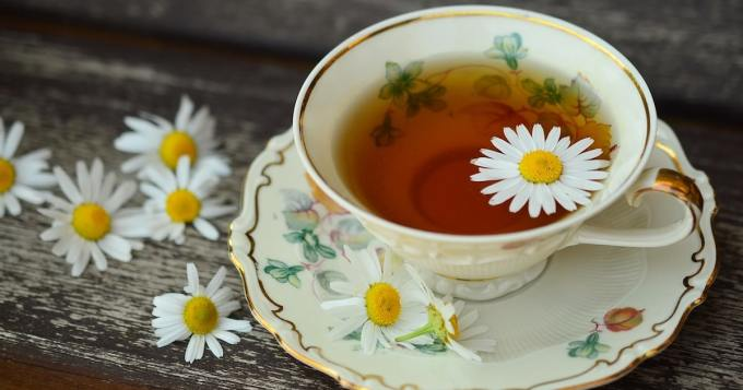 6. helmikuuta on Teen päivä - useita teeaiheisia tapahtumia tulossa