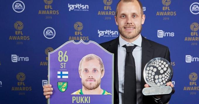 Mikael Gabriel valitsi FIFA-unelmajoukkueensa - mukana mm. Teemu Pukki