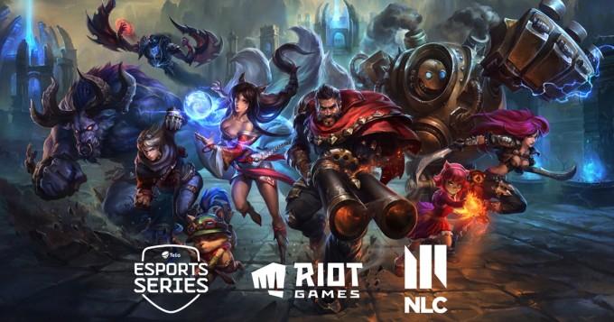 Telia ja Riot Games jatkavat yhteistyötä - Pohjoismaiden League of Legends -liiga saa jatkoa