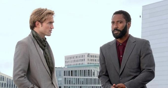 Christopher Nolanin seuraava leffa Tenet sai uuden trailerin - Robert Pattinson ja John David Washington tähdittävät