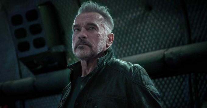 Terminator: Dark Fate sai uuden suomitrailerin - Arnold Schwarzenegger ja Linda Hamilton palaavat legendaarisiin rooleihinsa