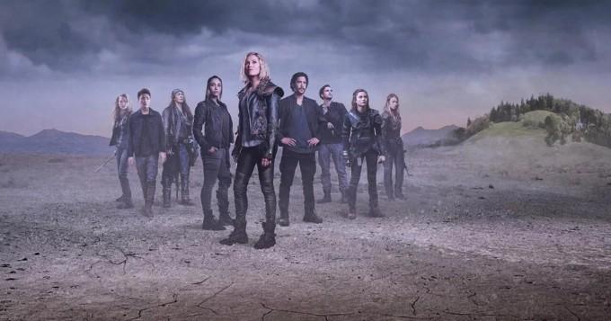 The 100 - Eloonjääneet: uudet jaksot alkavat - trailerista esimakua