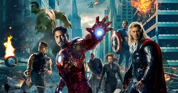 CDON.COM aloitti rajun kampanjan: Marvel, Disney, Pixar ja Star Wars -leffat kaikki 50% alessa