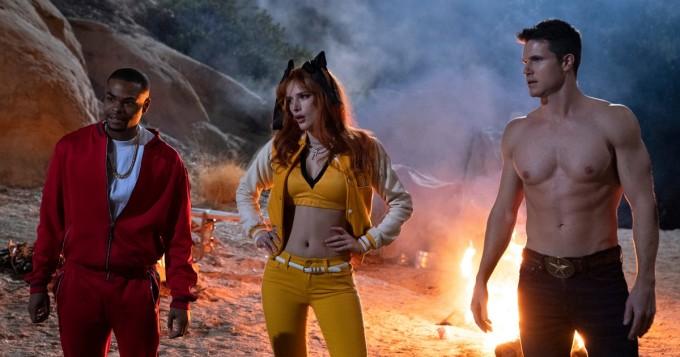 Netflix perjantaina: The Babysitter: Killer Queen -kauhukomediaa tähdittävät mm. Bella Thorne ja You-tähti Jenna Ortega
