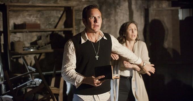 Annabelle 3 tulossa - Patrick Wilson ja Vera Farmiga mukana Ed ja Lorraine Warrenin rooleissa