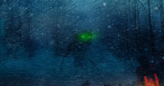 Action-legenda Christopher Lambert saapuu Suomeen kuvaamaan The Creeps -kauhukomediaa - Marko Mäkilaakso ohjaa