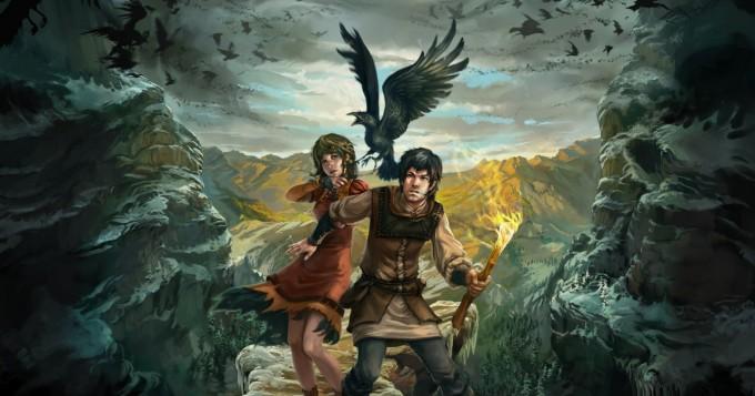 Saksalaiset The Dark Eye -seikkailupelit Chains of Satinav ja Memoria ilmestyivät pelikonsoleille