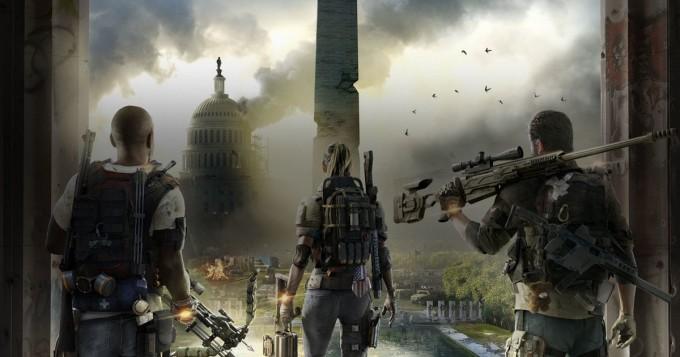 Tom Clancy´s The Division 2 sai uuden tarinatrailerin - PC, PS4, Xbox One