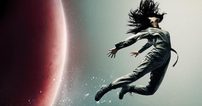 Scifi-sarja The Expanse esittelee tulevaa - on tätä nykyä Amazon Prime Video -alkuperäissarja
