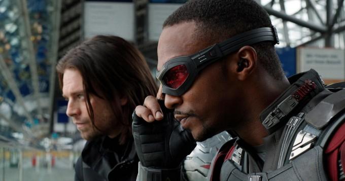 Koronavirus keskeyttänyt Marvel-sarjan kuvaukset - The Falcon and The Winter Soldier -kuvausryhmä kotiutetaan Prahasta