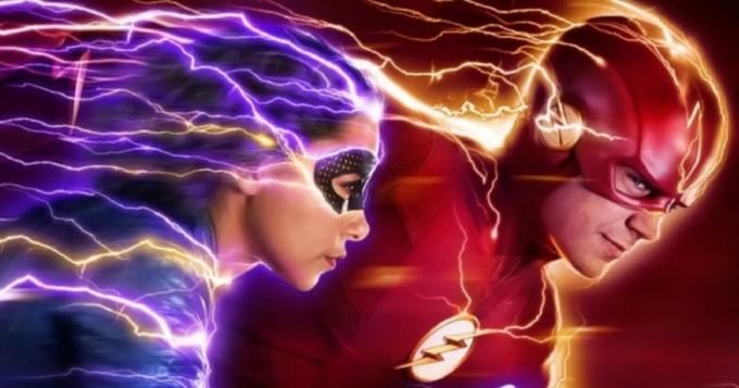 Netflix nyt: The Flash -supersankarisarjan uudet jaksot lisätty
