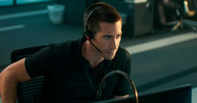 Netflix yksinoikeudella lokakuussa: Jake Gyllenhaal tähdittää rikostrilleriä Syyllinen