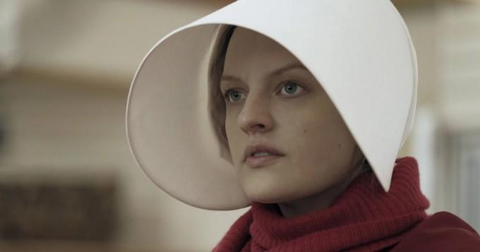 The Handmaid´s Tale -tähti Elisabeth Moss tähdittää Virginia Feiton Mrs. March -kirjaan perustuvaa elokuvaa