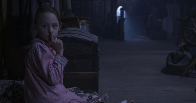Netflix jatkaa kauhusarjaa - tältä näyttää The Haunting of Bly Manor