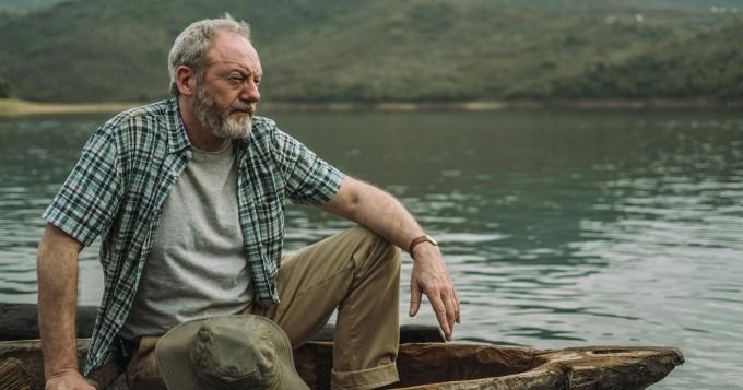 National Geographic ja Viaplay tänään: Game of Thrones -tähti Liam Cunningham minisarjassa The Hot Zone