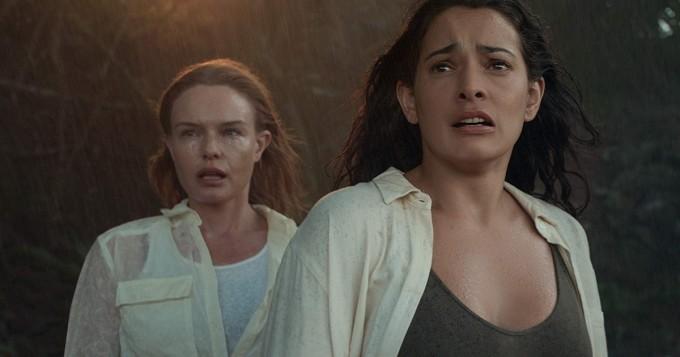 Netflix Suomi tänään: uusi scifi-sarja The I-Land starttaa