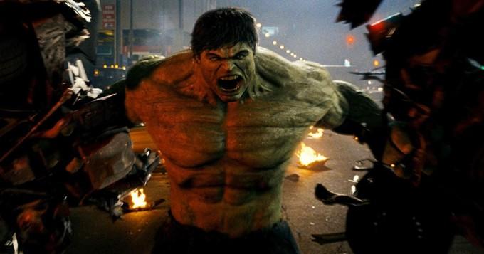 Hulk Elokuvat
