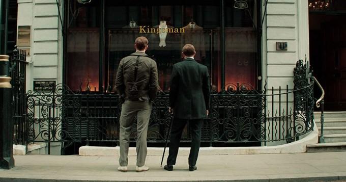 Kingsman-leffojen esiosa The King´s Man sai uuden suomitrailerin