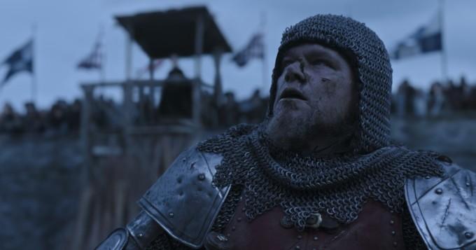 Ridley Scott -leffa The Last Duel sai suomitrailerin - mukana mm. Matt Damon ja Ben Affleck