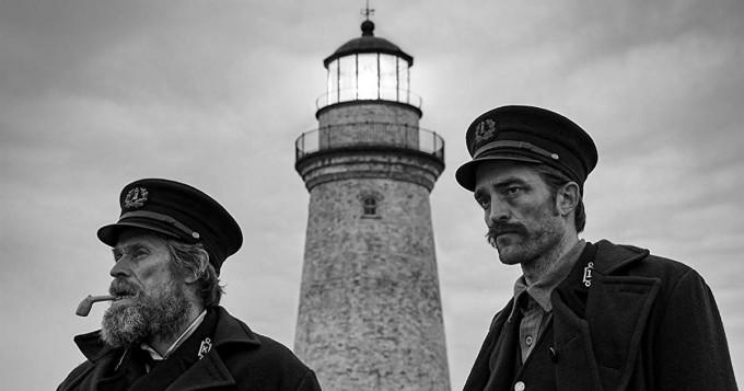 Tältä näyttää Rakkautta & Anarkiaa -festivaaleilla nähtävä persoonallinen kauhuleffa The Lighthouse
