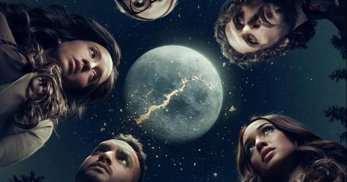 HBO Nordic tänään: uudet The Magicians -jaksot starttaavat