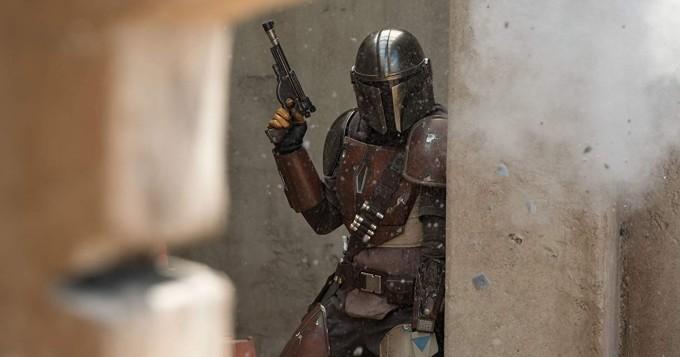 Näin komealta näyttää Star Wars -sarja The Mandalorian - maksaa 15 miljoonaa dollaria jaksolta