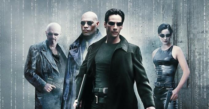 Uusi The Matrix -elokuva tulossa - Keanu Reeves palaa Neon rooliin