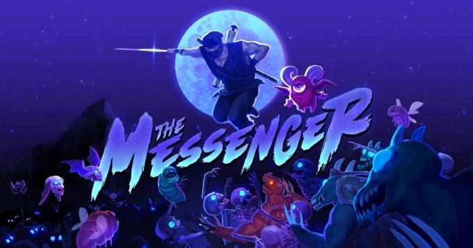 Epic Games Store tarjoaa nyt ilmaiseksi viime vuonna ilmestyneen toimintapelin The Messenger