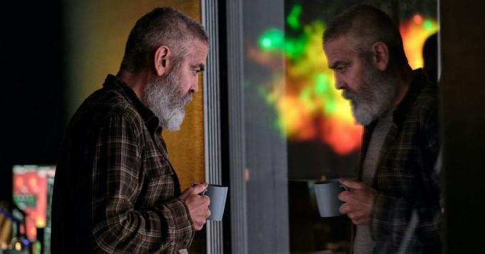 Ensinäkymät Netflix-scifi-leffaan The Midnight Sky - mukana mm. George Clooney ja Felicity Jones