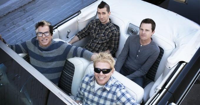 The Offspring julkaisee pitkästä aikaa uutta musiikkia - Let The Bad Times Roll
