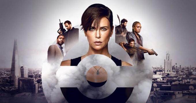 Netflix tarjoaa heinäkuussa supersankarielokuvan The Old Guard - tältä Charlize Theron -leffa näyttää