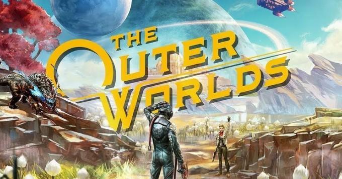 PlayStation Store julkaisi viikkotarjouksen: PS4:n The Outer Worlds lähtee 50%:n alessa