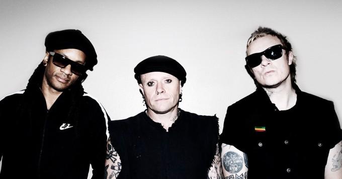 The Prodigy julkaisi uuden musiikkivideon Timebomb Zone