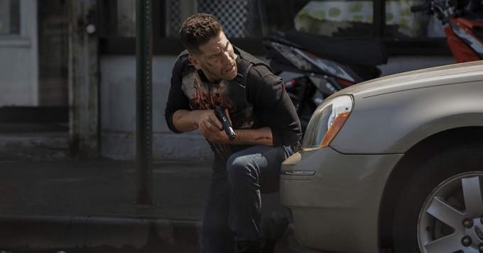 Marvel-sarja The Punisher jatkuu tänään Netflixissä - suomitraileri