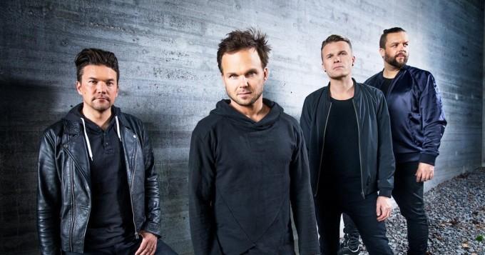 Stadionfest järjestetään Seinäjoella elokuussa 2021 - mukana mm. The Rasmus, Haloo Helsinki!, Pyhimys ja Eppu Normaali