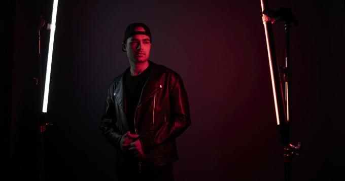 Suomalainen DJ-tuottaja The Second Level sai kansainvälisen management-sopimuksen